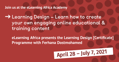 eLearning Africa Academy