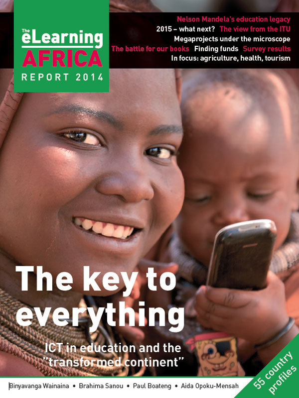 eLearning Africa  Reports and Surveys